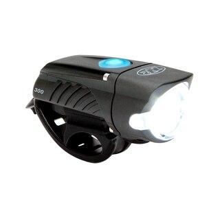 NiteRider Swift 300 Frontlys 300 lumen, USB oppladbart