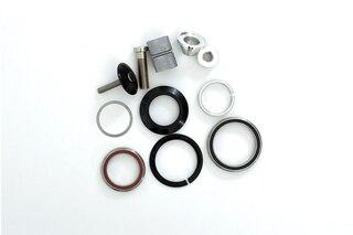 """Neco 1 1/8"""" - 1,5"""" Integrerat Styrlager Integrerat, 41,8/52mm"""