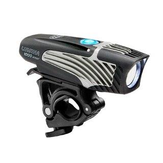 NiteRider Lumina 1000 Boost Frontlys 1000 lumen, LED, USB oppladbart
