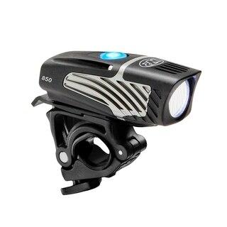 NiteRider Lumina Micro 850 Frontlys 850 lumen, USB oppladbart