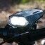 NiteRider Lumina Dual 1800 Frontlys 1800 lumen, Dual LED, USB oppladbart
