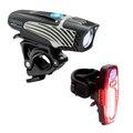 NiteRider Lumina 1000/Sabre 110 Lyssett 1000/110 lumen, USB oppladbart