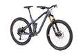 "NS Bikes Define 130 1 Terrengsykkel Steel Blue, 29"", Karbon"