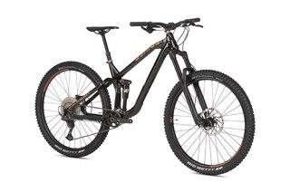 """NS Bikes Define AL 150 2 Mountainbike Svart, 29"""", Aluminium"""