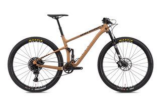 "NS Bikes Synonym RC 2 Terrengsykkel Brun, 29"", Karbon"
