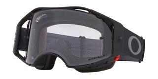 Oakley Airbrake MTB Goggles Black Gunmetal/Prizm Low Light