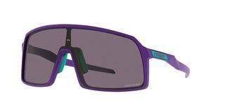 Oakley Sutro Briller Matte Electric Purple/Prizm Grey