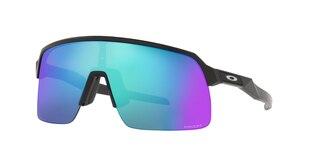 Oakley Sutro Lite Briller Matte Black/Prizm Sapphire
