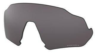Oakley Flight Jacket Linse Prizm Grey