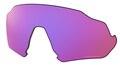 Oakley Flight Jacket Lins Prizm Trail