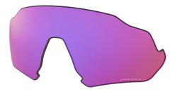 Oakley Flight Jacket Linse Prizm Trail