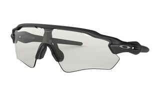 Oakley Radar EV Path Glasögon Steel/Photochromic