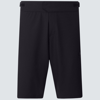 Oakley Arroyo Baggy Shorts Blackout, Str. L