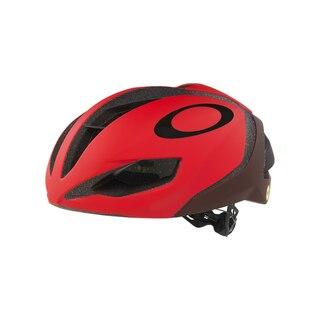 Oakley ARO5 MIPS Cykelhjälm Red/Grenache