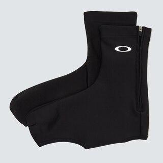 Oakley 3.0 Skoöverdrag Svart, hjälper dig att hålla varmen!