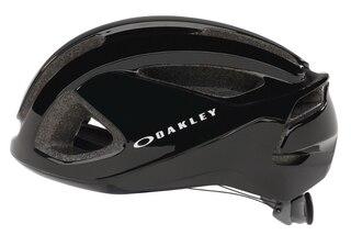 Oakley ARO3 Lite Sykkelhjelm Black