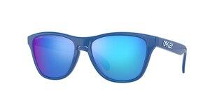 Oakley Frogskins XS Fritidsbrille Origins, Sapphire/Prizm Sapphire