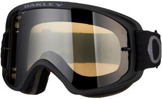 Oakley O Frame 2.0 PRO MTB Goggles Gunmetal wDarkGrey