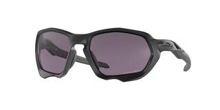 Oakley Plazma Briller Matte Black/Prizm Grey