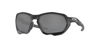 Oakley Plazma Briller Matte Black/Prizm Black Polarized