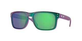 Oakley Holbrook Glasögon TLD, Matte Purple Green Shift/Prizm Jade