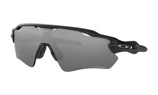 Oakley Radar EV Path Glasögon Polished Black/Prizm Black