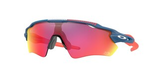 Oakley Radar EV Path Glasögon TDF, Poseidon/Prizm Road