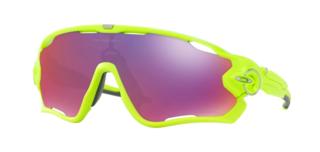 Oakley Jawbreaker Prizm Briller Retina Burn/Prizm Road