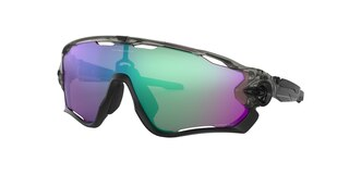 Oakley Jawbreaker Prizm Glasögon Grey Ink/Prizm Road Jade