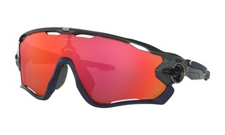 Oakley Jawbreaker Glasögon Carbon/Prizm Trail Torch