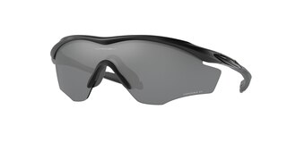 Oakley M2 Frame XL Brille Matte Black/Prizm Black Polarized