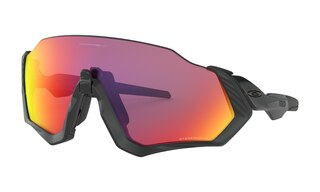 Oakley Flight Jacket Briller Polished Black/Prizm Road