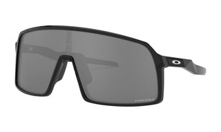 Oakley Sutro Prizm Glasögon Polished Black/Prizm Black