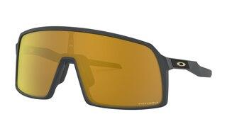 Oakley Sutro Prizm Glasögon Matte Carbon/Prizm 24k