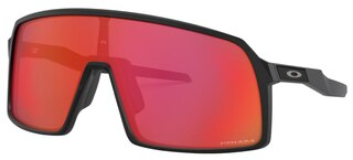 Oakley Sutro Prizm Briller Matte Black/Prizm Trail Torch
