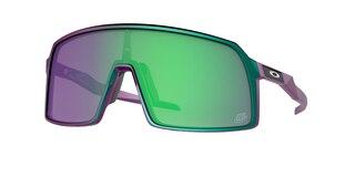 Oakley Sutro Briller TLD Matte Purple Green Shift/Prizm Jade