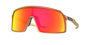 Oakley Sutro Glasögon TLD Matte Red Gold Shift/Prizm Ruby