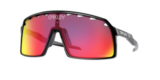 Oakley Sutro Glasögon Origins, Polished Black/Prizm Road