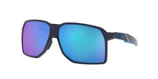 Oakley Portal Briller Navy/Prizm Sapphire