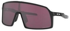Oakley Sutro S Prizm Briller Polished Black/Prizm Road Black