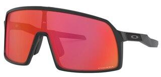 Oakley Sutro S Prizm Briller Matte Black/Prizm Trail Torch