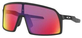 Oakley Sutro S Prizm Briller Matte Black/Prizm Road