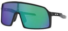 Oakley Sutro S Prizm Briller Polished Black/Prizm Jade
