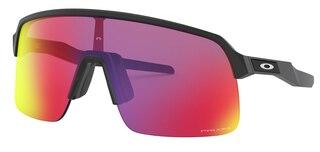 Oakley Sutro Lite Prizm Glasögon Matte Black/Prizm Road