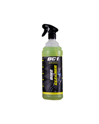 OC1 Sykkelvask 1L, Høy Kvalitet