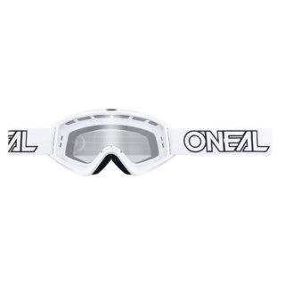 Oneal B-Zero Briller Hvit