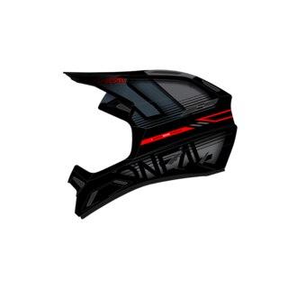 Oneal Eclipse Hjelm ABS Shell, Fidlock magnetisk spenne