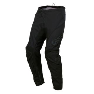 Oneal Element Classic Bukse Sort, Perfekt beskyttelse og komfort!