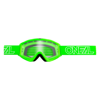 Oneal B-Zero Briller Grønn