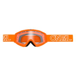 Oneal B-Zero Briller Oransje